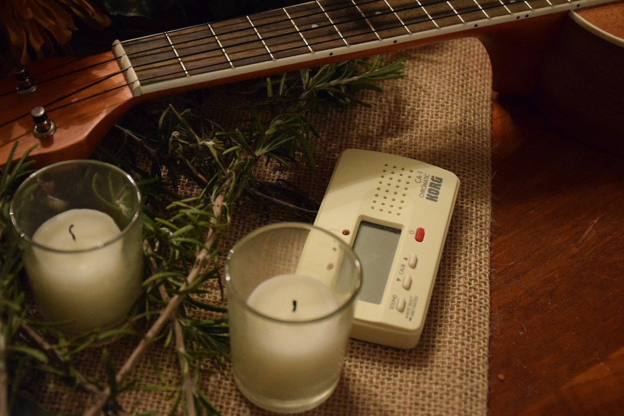 How To Tune Your Ukulele