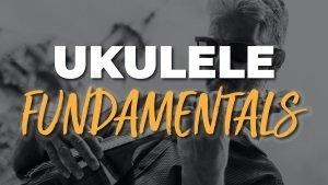 Ukulele-Findamentals