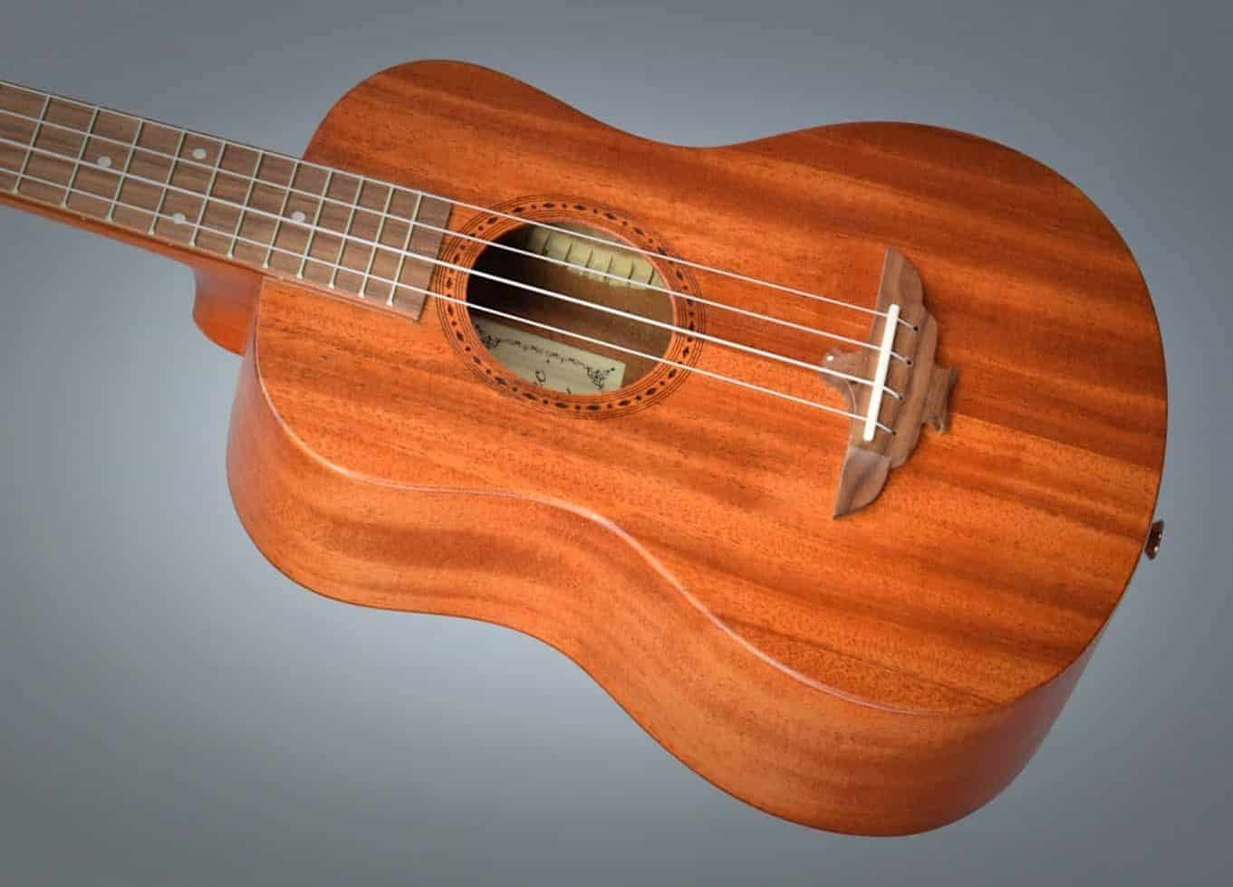 Aklot Ukulele Review