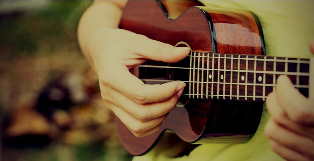 Basic Ukulele Chords For Beginner Players
