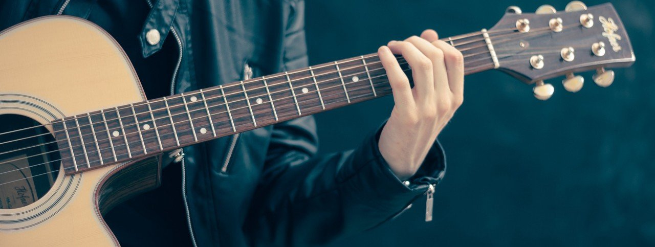 Best Online Guitar Lesson