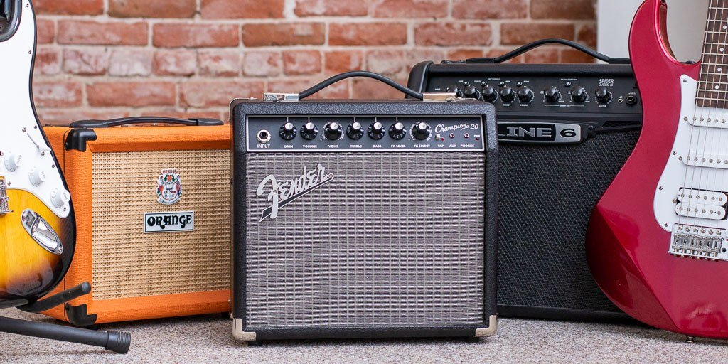 Best Ukulele Amplifiers