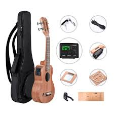 Caramel CS419 Electric Ukulele