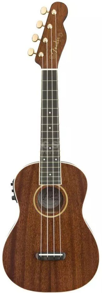 Fender Grace Vanderwaal Signature Electric Ukulele