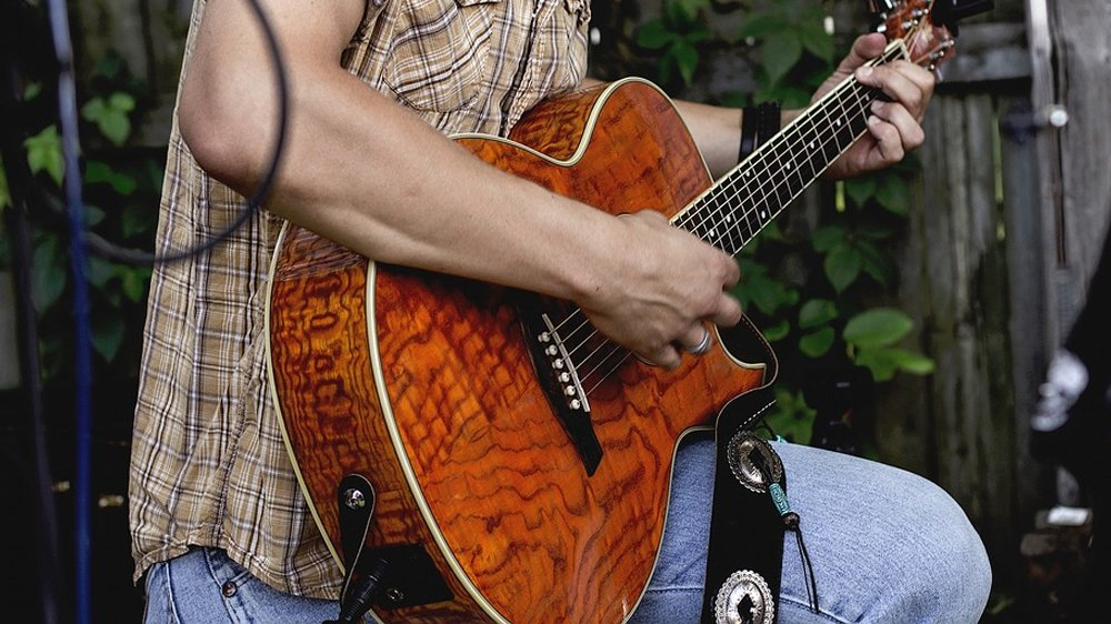 Best Acoustic-Electric Guitar Under $500