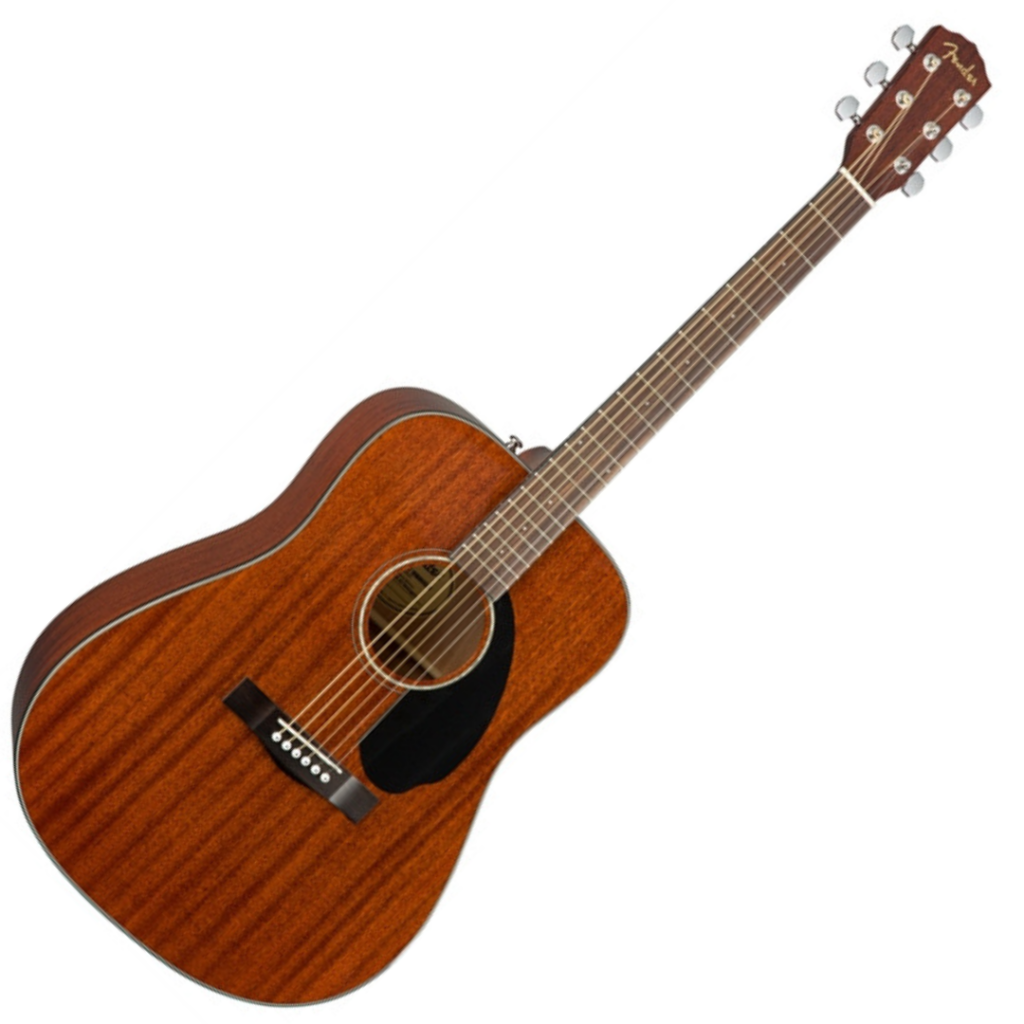 Fender CD-60S Guitar