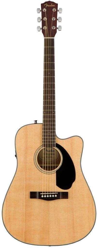 Fender CD-60SCE Guitar