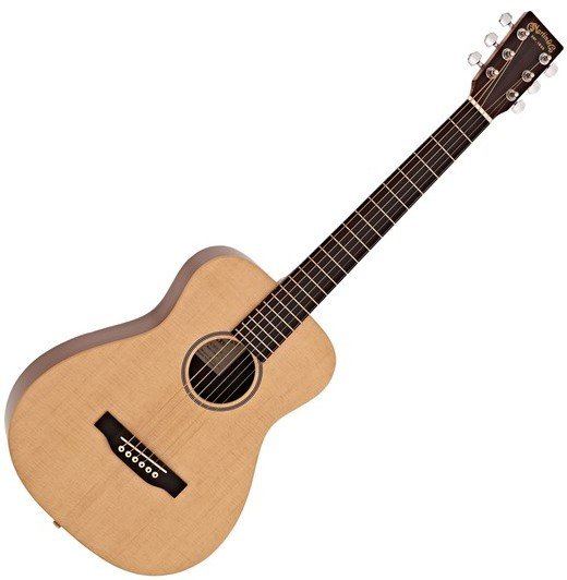 Martin LX1E Acoustic-Electric Guitar