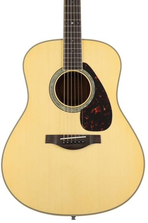 Yamaha LL6 Guitar